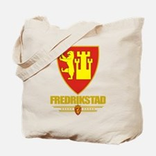 Fredrikstad Tote Bag