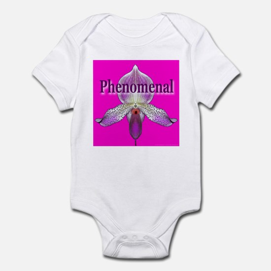 Phenomenal Infant Creeper