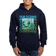Save Our Oceans Hoodie