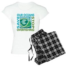 Save Our Oceans Pajamas
