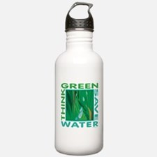 Water Conservation Water Bottle