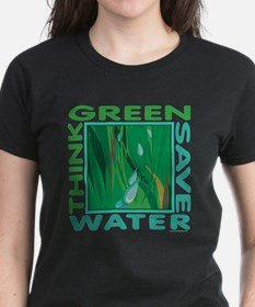 Water Conservation Tee