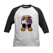 Just a Lil Spooky Jack Russell Tee