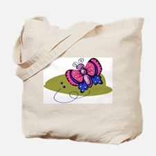 Butterfly104 Tote Bag