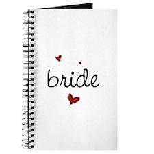Bride200 Journal