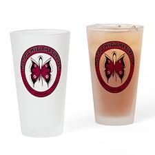 Multiple Myeloma Survivor Drinking Glass