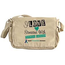 ThyroidCancerSupport Messenger Bag