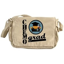 ChemoGrad ProstateCancer Messenger Bag