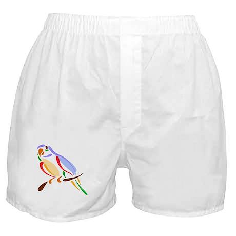 Bird100 Boxer Shorts