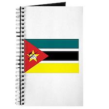 Mozambique Flag Journal
