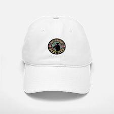 SUBDUED ALQEADA HUNT CLUB Baseball Baseball Cap