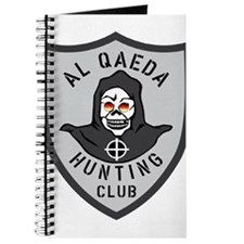 SHIELD ALQAEDA HUNT CLUB Journal