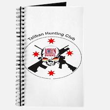 ionfidel taliban hunting club Journal