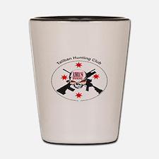 ionfidel taliban hunting club Shot Glass