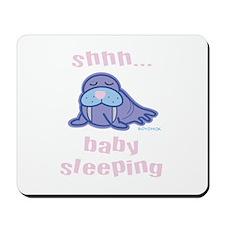 Baby Max - Sleeping Mousepad
