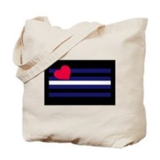 BDSM Flag - Tote Bag