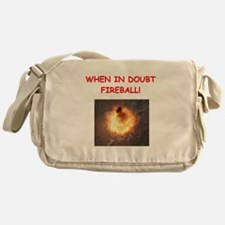 dungeon gifts Messenger Bag