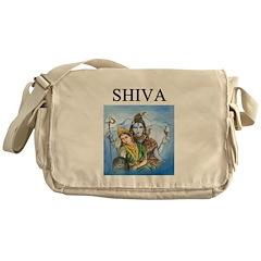 hindu gifts t-shirts Messenger Bag