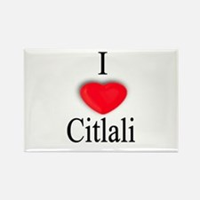Citlali Rectangle Magnet