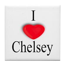 Chelsey Tile Coaster