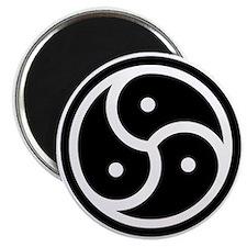 triskelion Magnets