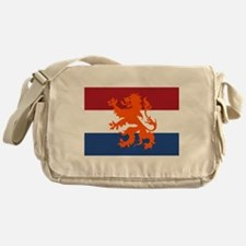 Holland Lion Messenger Bag
