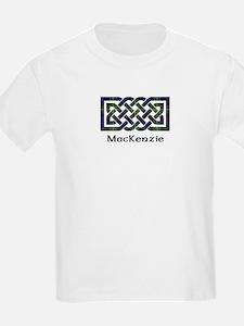 Knot-MacKenzie htg grn T-Shirt