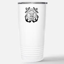 Revenue Cutter Service Travel Mug