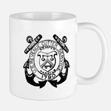 Revenue Cutter Service Mug