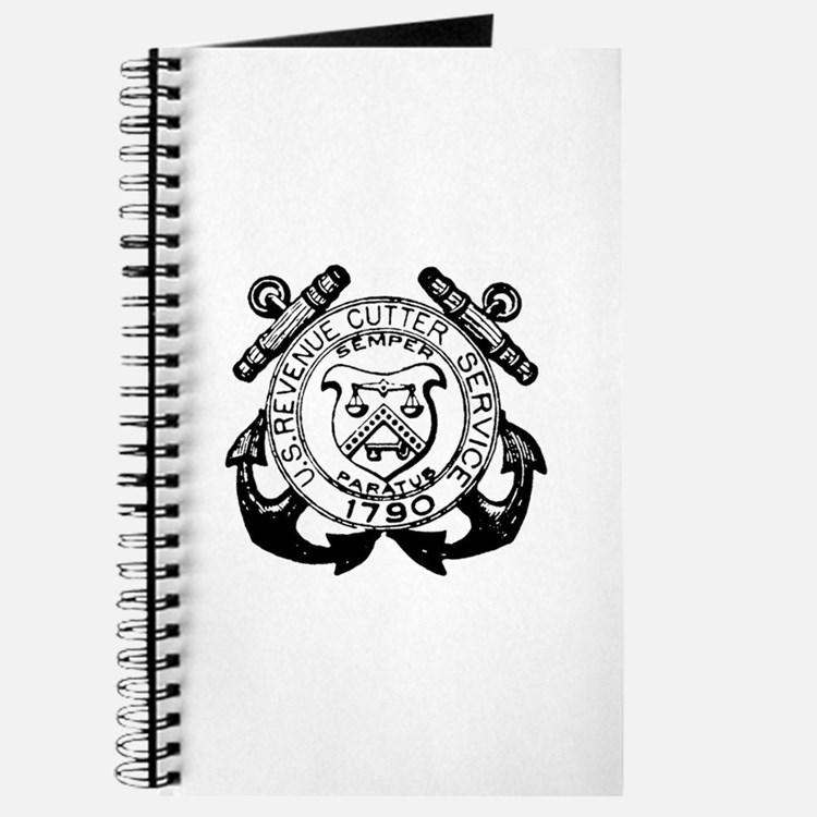 Revenue Cutter Service Journal