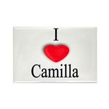 Camilla Rectangle Magnet