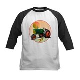 Oliver tractor Baseball Jersey