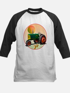 Cute Tractor Tee