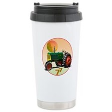 Unique Oliver Travel Mug