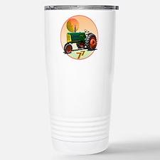 Funny Oliver tractors Travel Mug