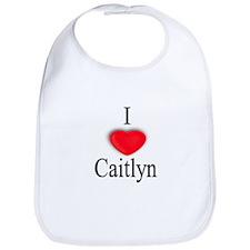 Caitlyn Bib