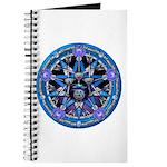 Water Elemental Pentacle Journal