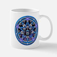 Water Elemental Pentacle Mug