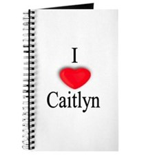 Caitlyn Journal