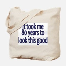 Cool Over the hill Tote Bag