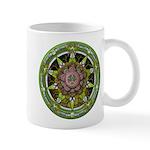 Earth Elemental Pentacle Mug
