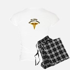 Army - Medical Corps - Medic Pajamas