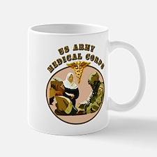 Army - Medical Corps - Medic Mug