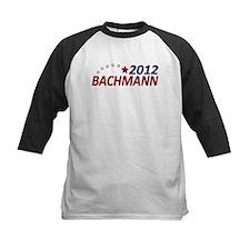 Bachmann 2012 Tee