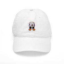 Just a Lil Spooky Coton de Tulear Baseball Cap
