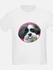 Funny Shih Tzu T-Shirt