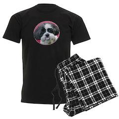 Funny Shih Tzu Pajamas