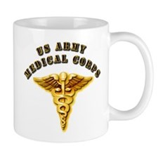 Army - Medical Corps Small Mug