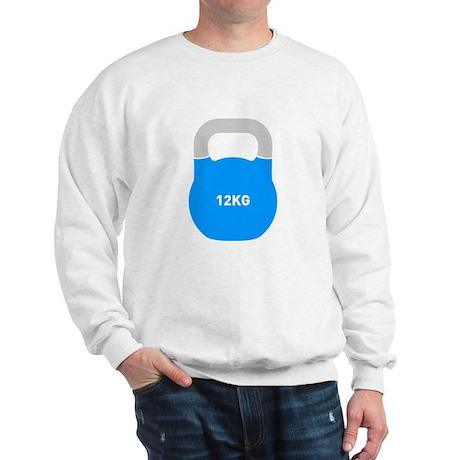 12kg Pro Kettlebell Sweatshirt