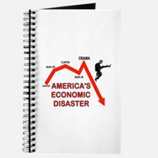 RUINING AMERICA Journal